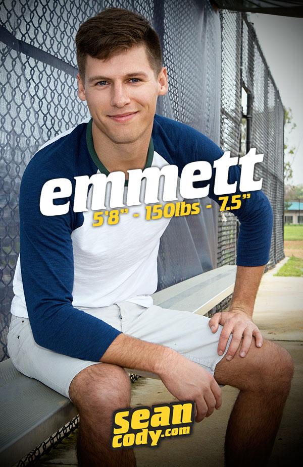Emmett at SeanCody