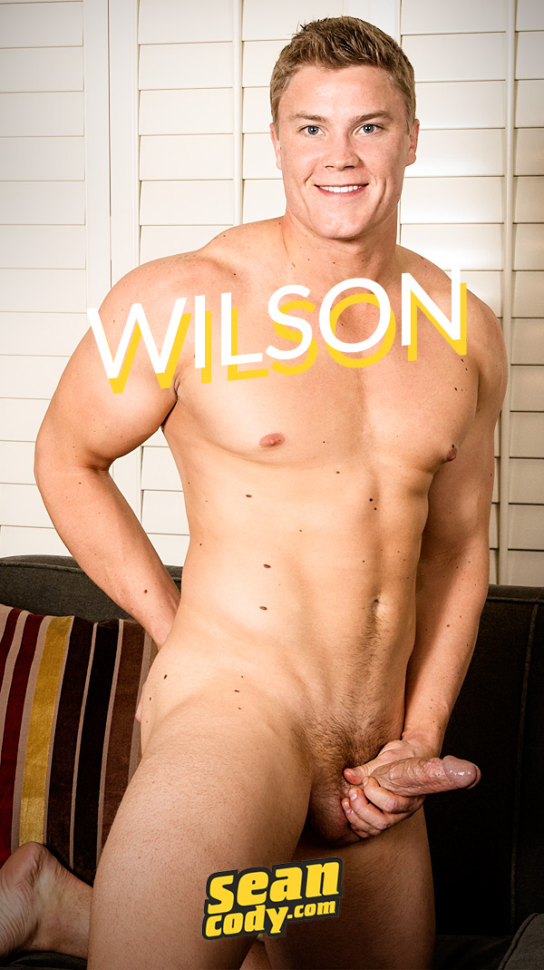 Wilson at SeanCody