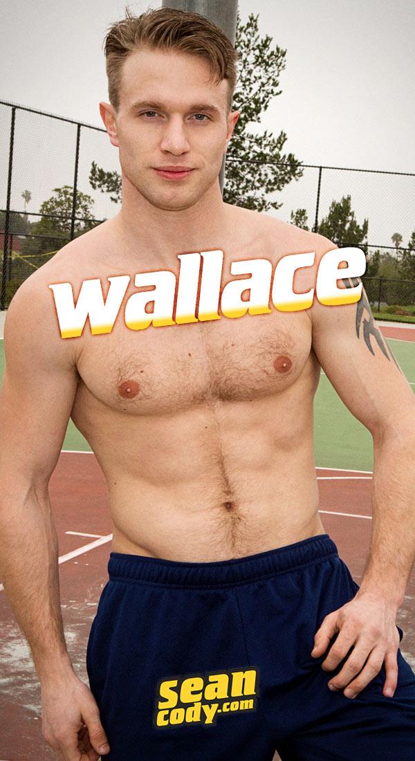 Wallace at SeanCody