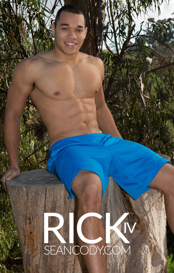 Rick (IV) at SeanCody