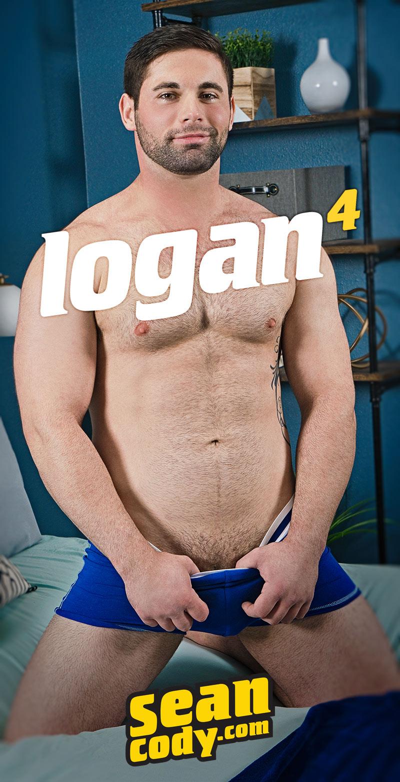 Logan (IV) at SeanCody