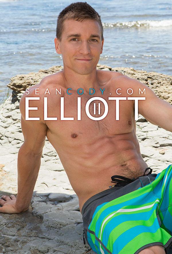 Elliott (II) at SeanCody