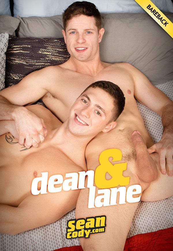 Dean Fucks Lane (Bareback) at SeanCody