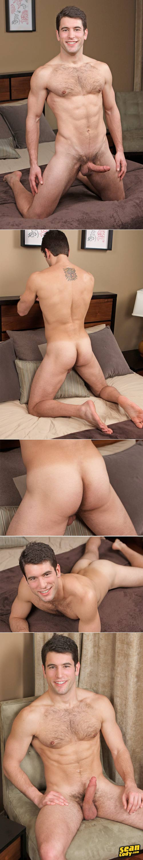 Mark II at SeanCody