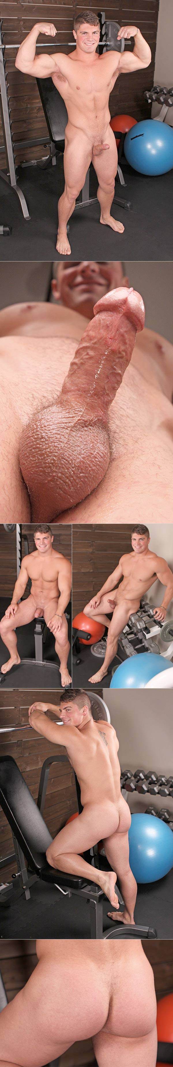 Harrison (Solo) at SeanCody