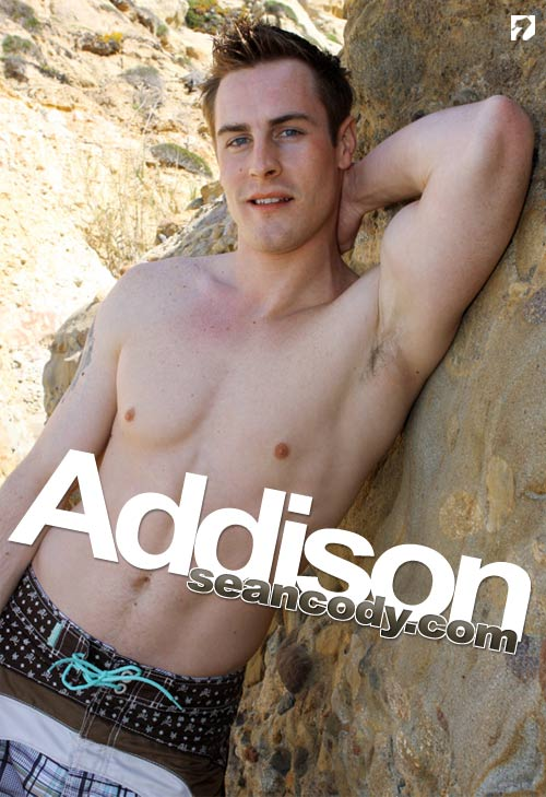 Addison at SeanCody