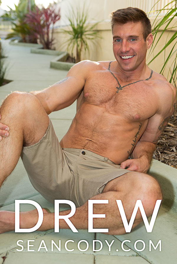 Drew (IV) at SeanCody