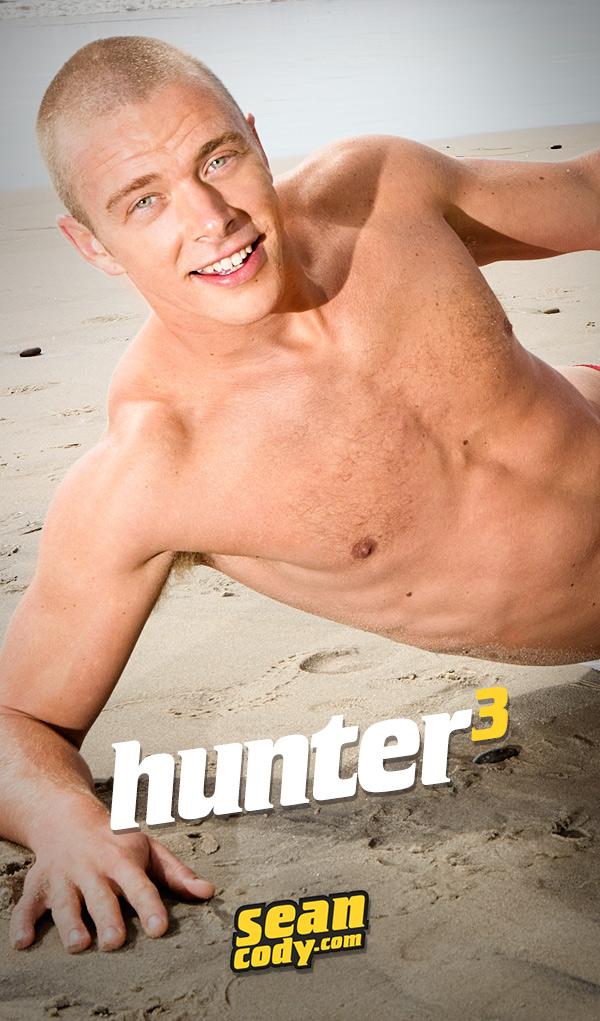 Hunter (III) at SeanCody