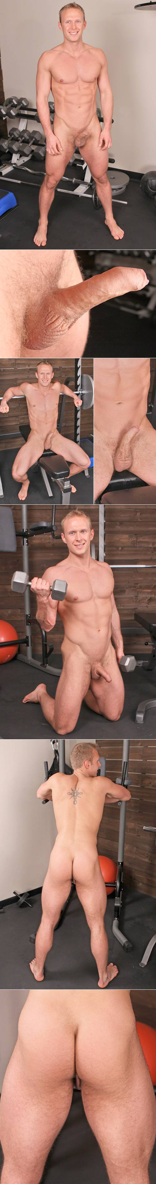 Luke II at SeanCody