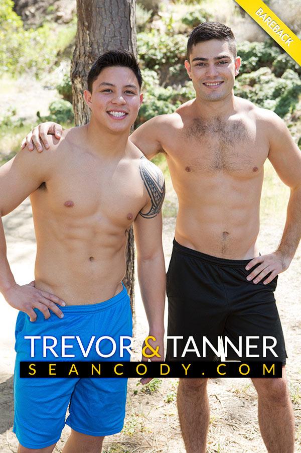 Trevor & Tanner (Bareback) at SeanCody