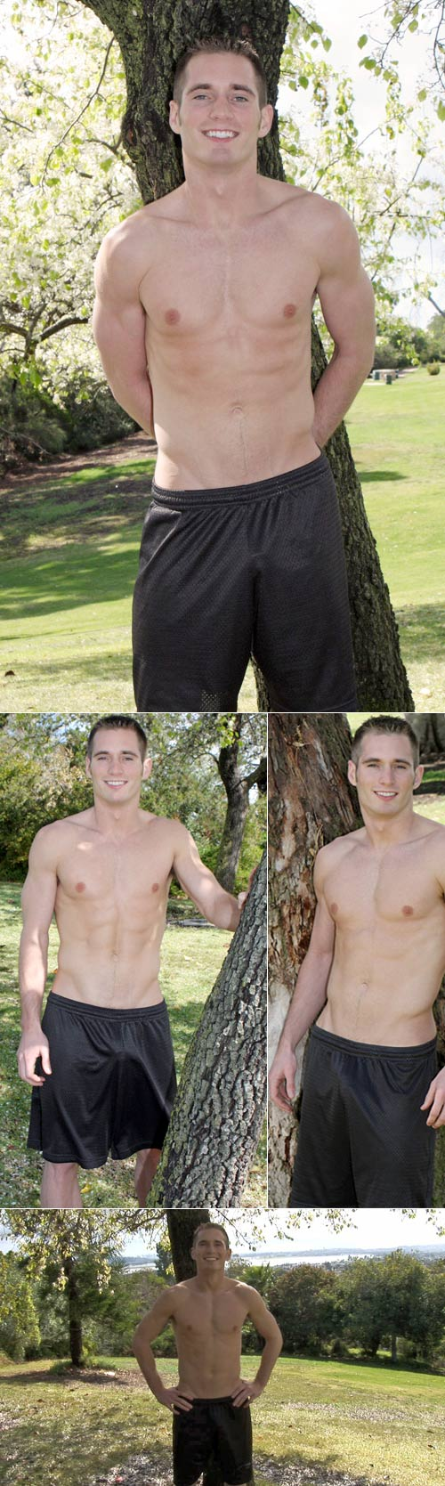Riley at SeanCody