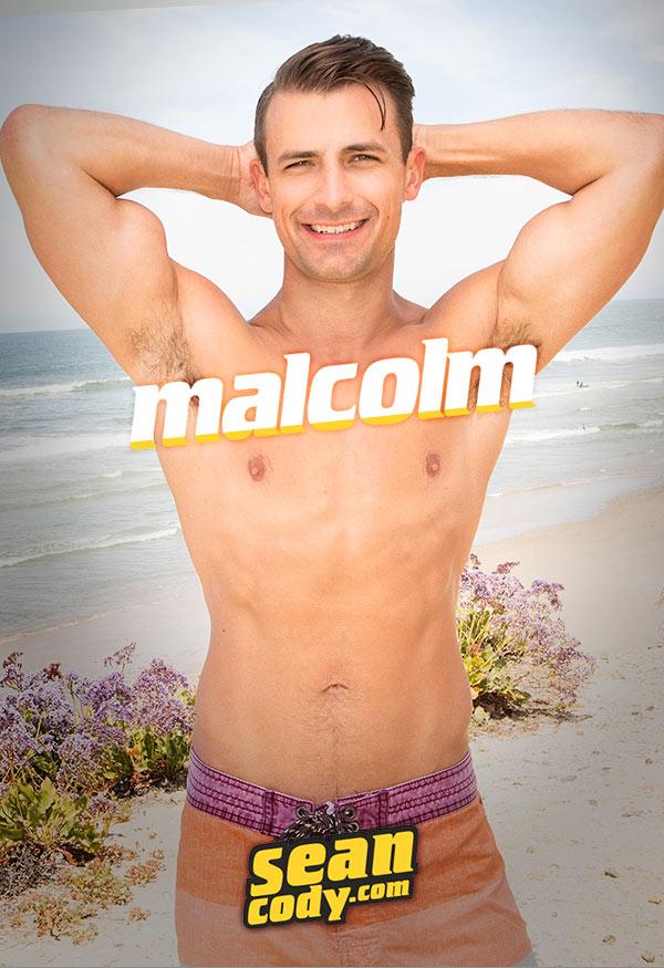 Malcolm at SeanCody