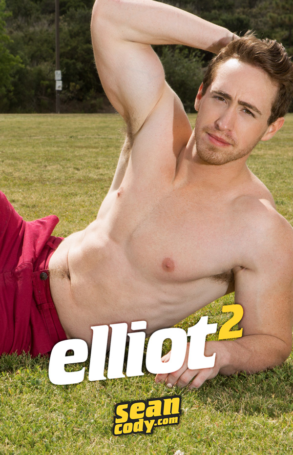 Elliot (II) at SeanCody