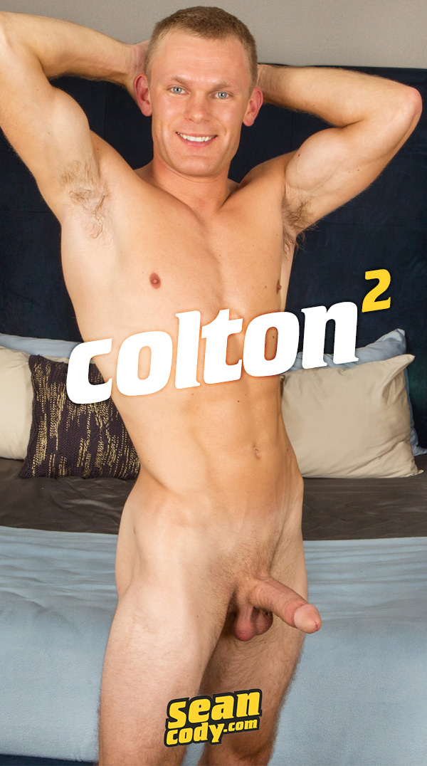 Colton (II) at SeanCody
