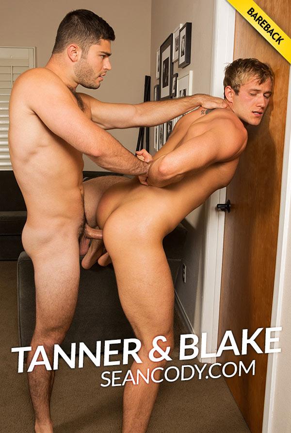 Tanner & Blake (Bareback) at SeanCody