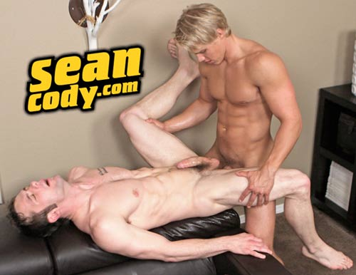 Jonah & Trevor at SeanCody