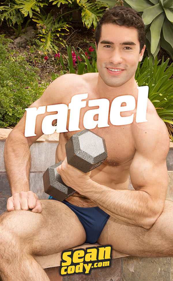 Rafael at SeanCody