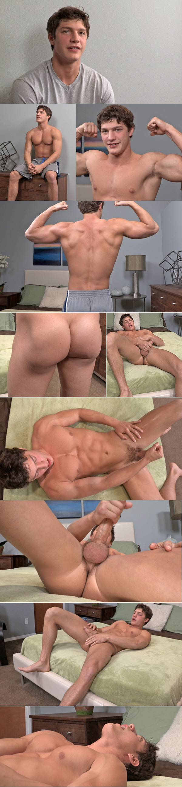 Brandon III at SeanCody