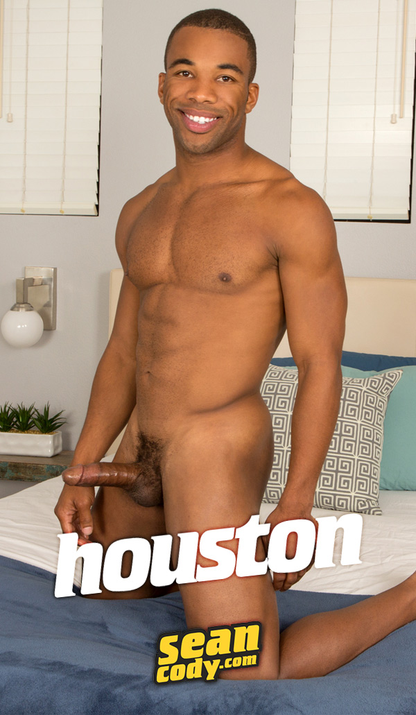 Houston at SeanCody