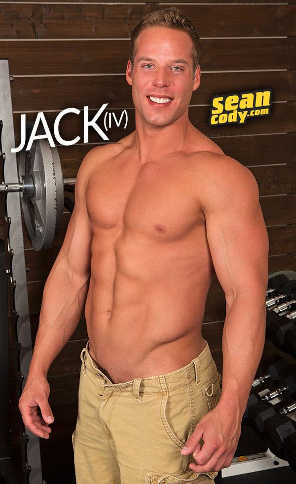Jack (IV) at SeanCody