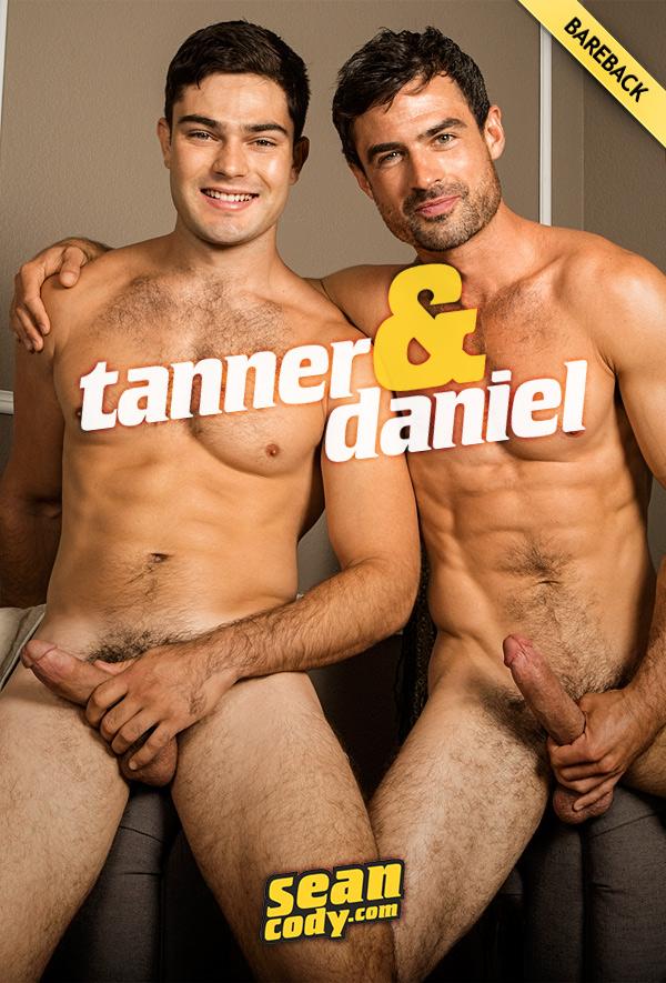 Daniel Fucks Tanner (Bareback) at SeanCody