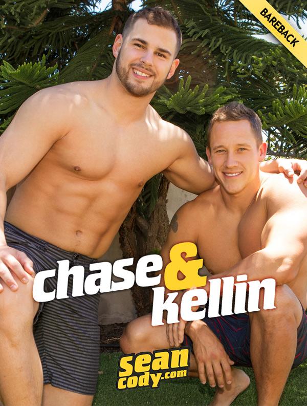 Chase Fucks Kellin (Bareback) at SeanCody