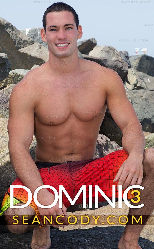 Dominic (III) at SeanCody