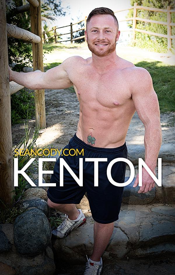 Kenton at SeanCody