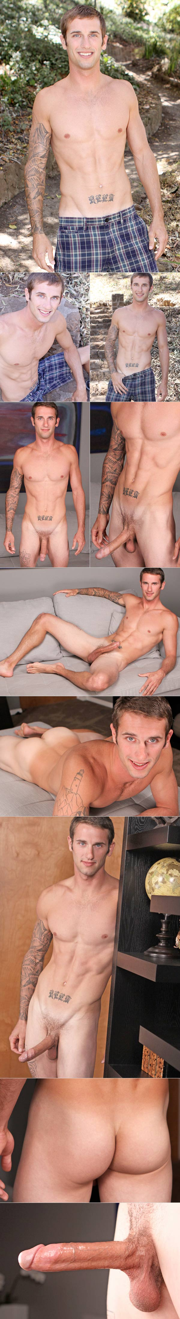 Peter III at SeanCody