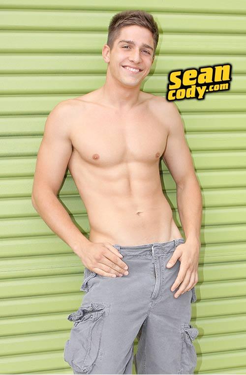 Calvin II at SeanCody