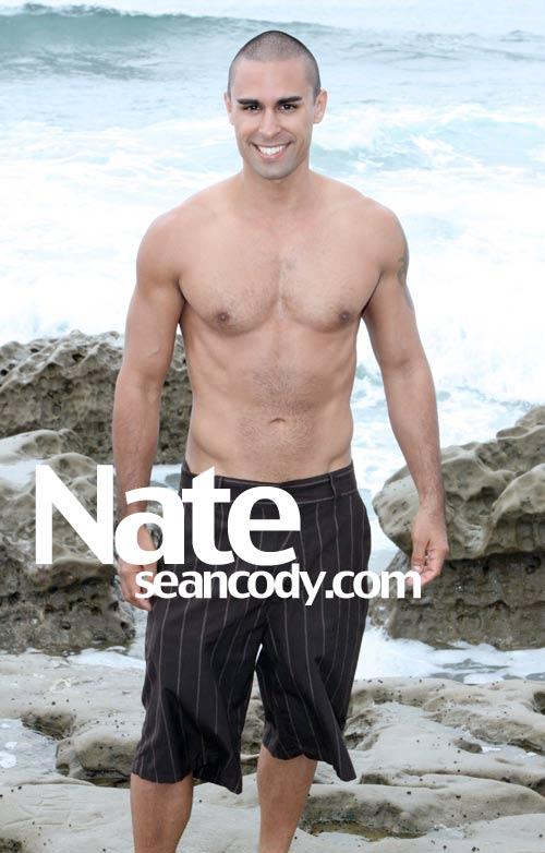 Nate at SeanCody