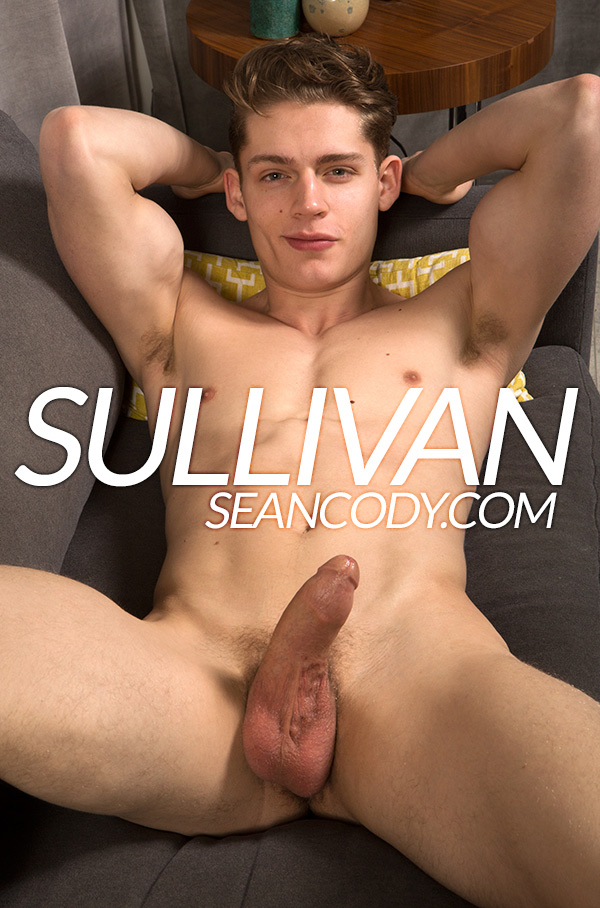 Sullivan at SeanCody