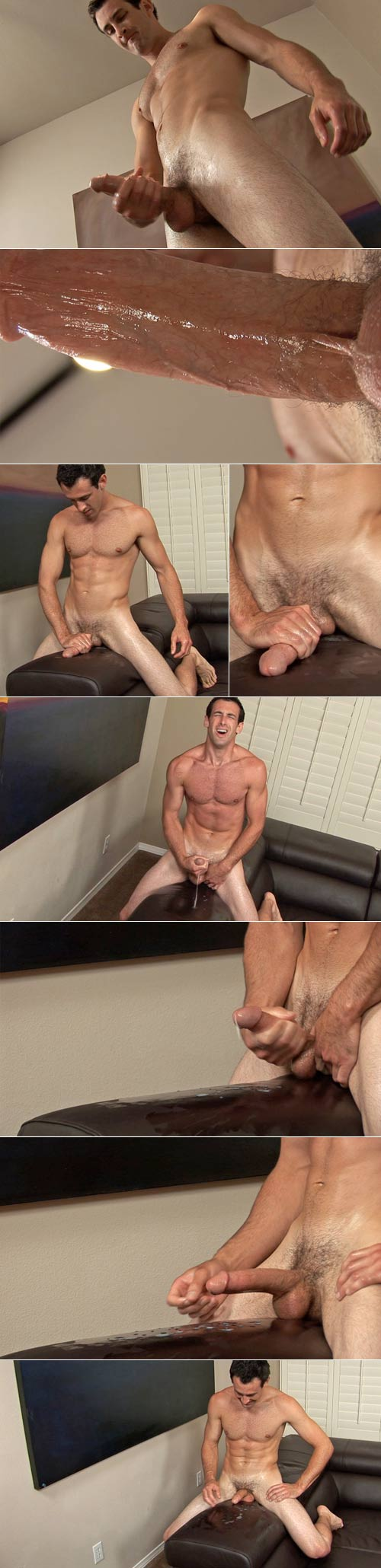 Jacob at SeanCody