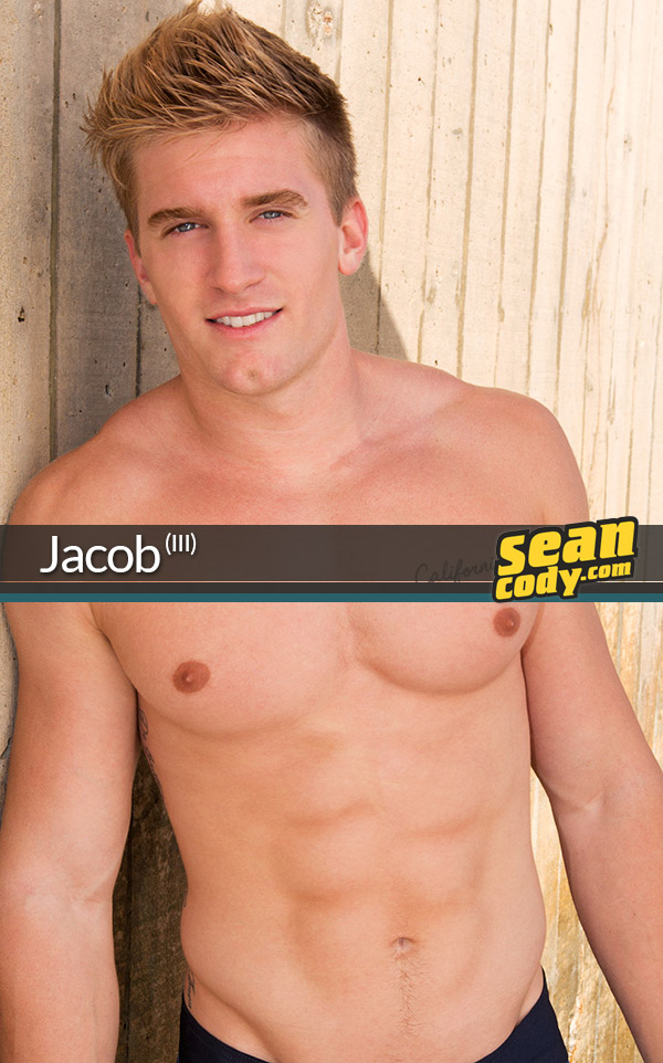 Jacob (III) at SeanCody