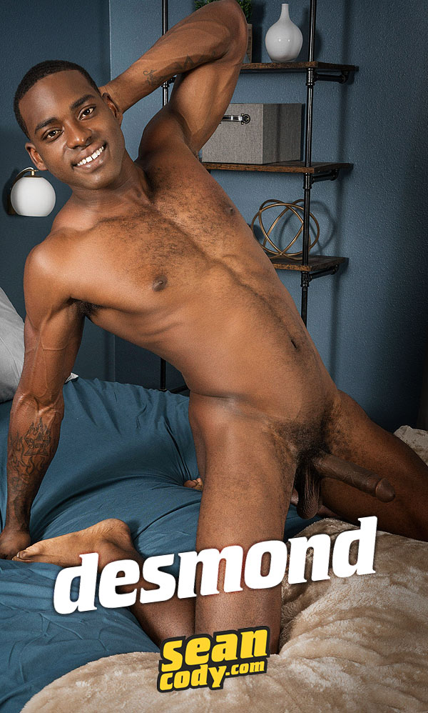 Desmond at SeanCody