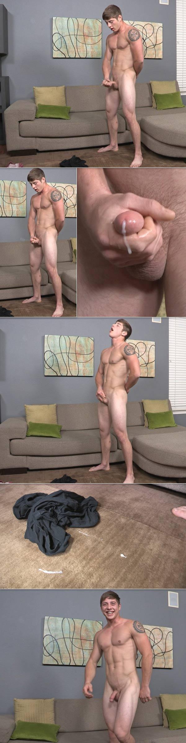 Kristian at SeanCody