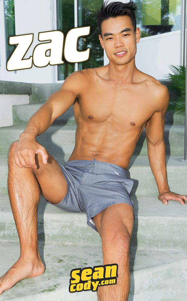Zac at SeanCody