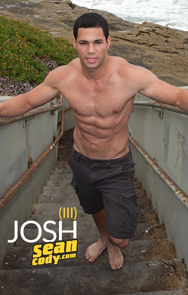 Josh (III) at SeanCody