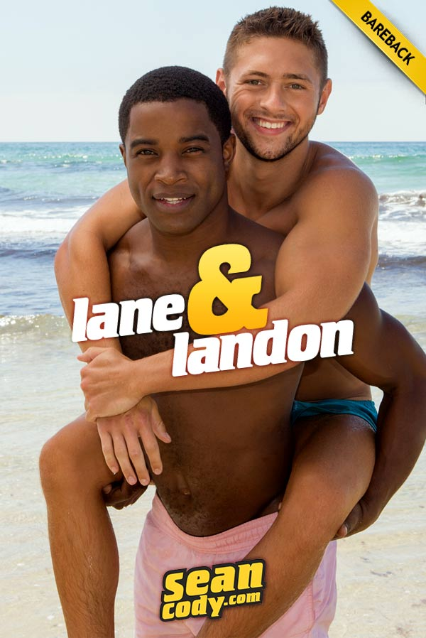 Landon Fucks Lane (Bareback) at SeanCody