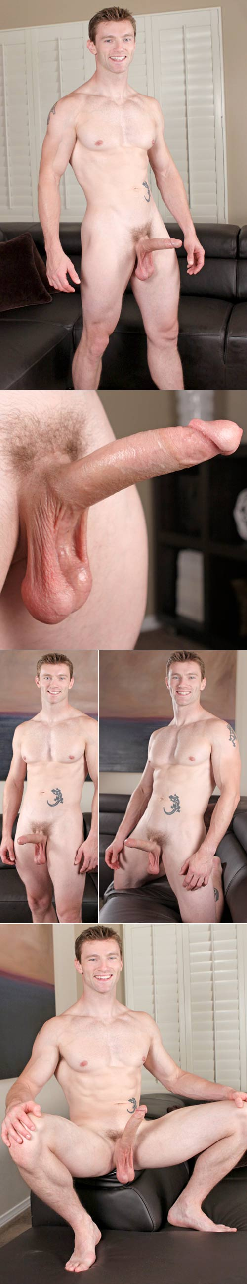 Dennis at SeanCody