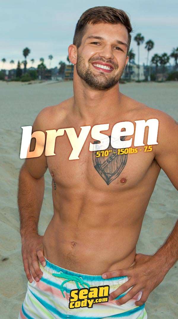 Brysen at SeanCody