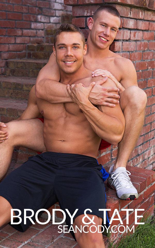 Brody & Tate (Bareback) at SeanCody