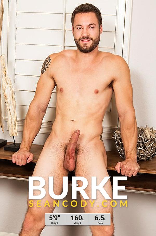 Burke at SeanCody