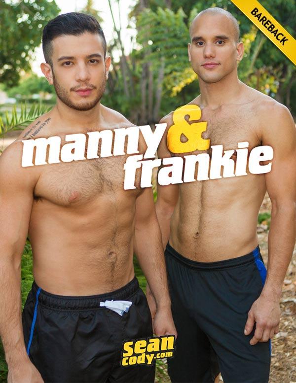 Frankie & Manny (Bareback) at SeanCody