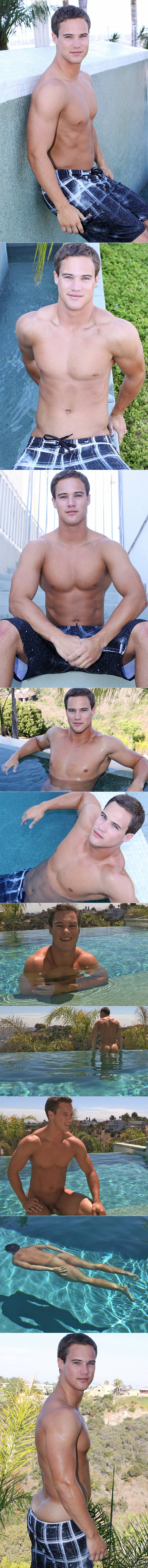 Coleman (Solo) at SeanCody