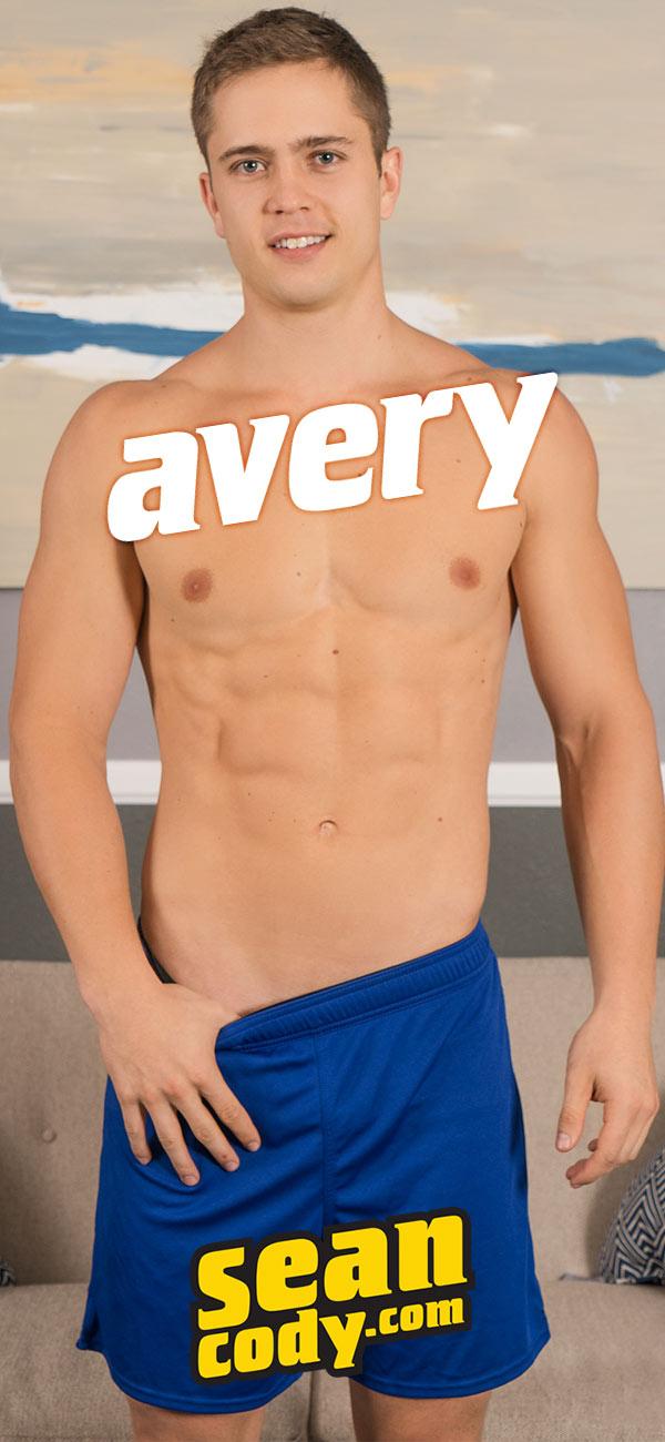 Avery at SeanCody