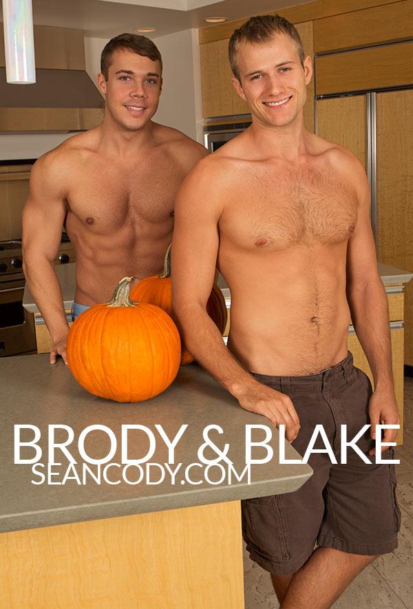 Brody & Blake (Bareback) at SeanCody