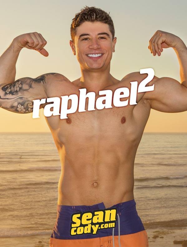 Raphael (II) at SeanCody