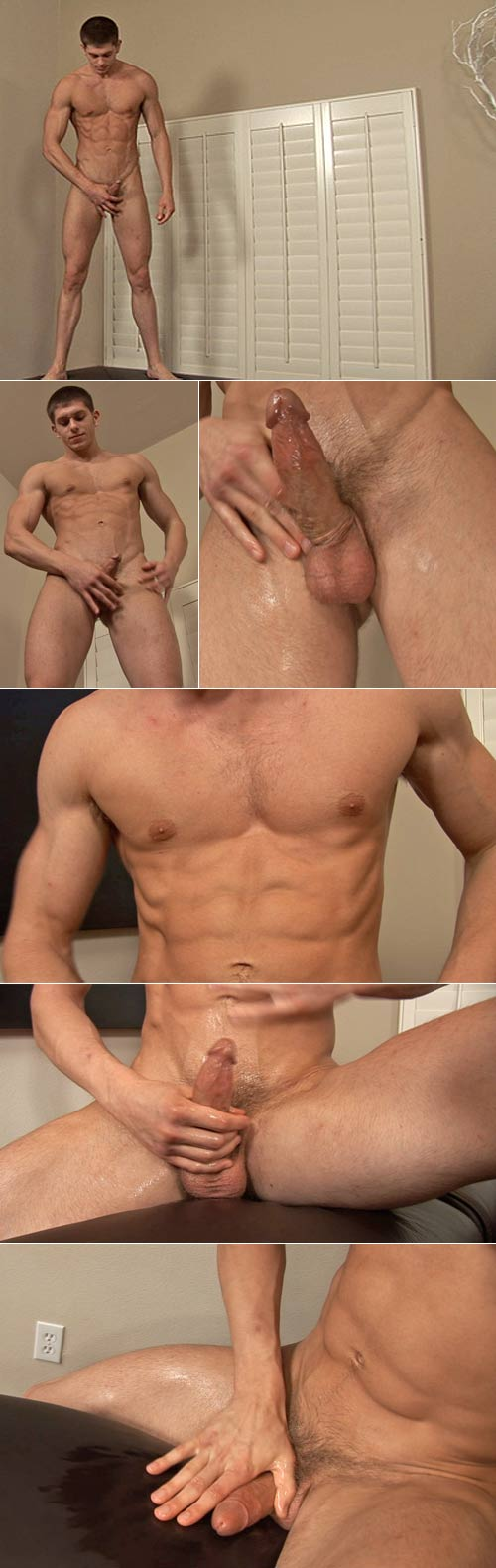 David at SeanCody