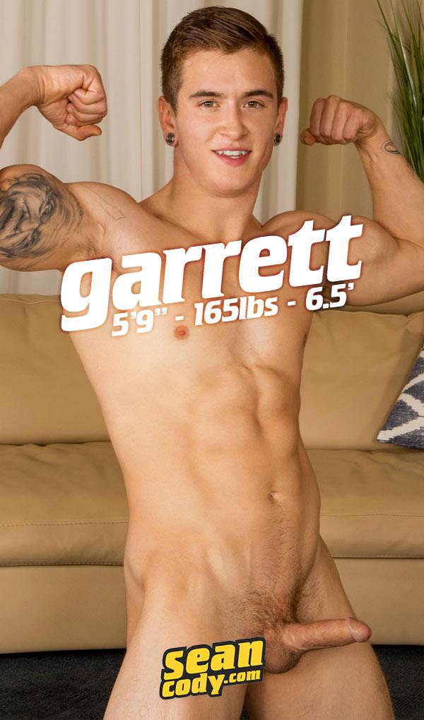 Garrett at SeanCody